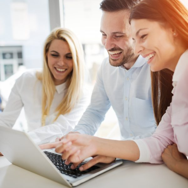 Home Office mit Office Professional Plus 2019